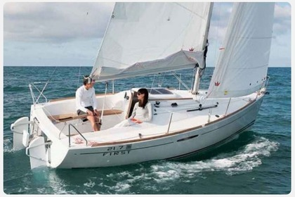 Rental Sailboat Beneteau First 21 Arbatax