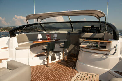 Miete Motorboot Baia One 43 Cannes