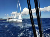 Rental Sailboat Bavaria 38 Cruiser Santa Cruz de Tenerife