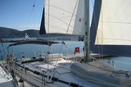 Rental Sailboat Bavaria 44 Argostolion