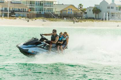 Location Jet-ski Yamaha Waverunner Provo