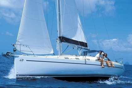 Rental Sailboat Harmony Harmony 42 Roses