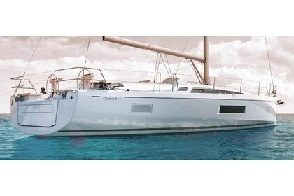 Hire Sailboat Beneteau Oceanis 51.1 Portisco