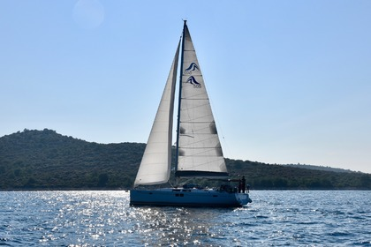 Hire Sailboat Hanse Hanse 505 Milna