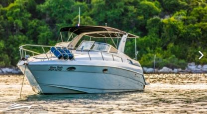 Charter Motorboat Regal 3260 Commodore Pattaya City