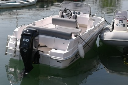 Hire Motorboat Prince Prince 495 Nin