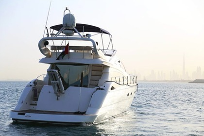 Rental Motorboat Aicon 55 Dubai