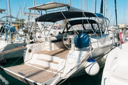 Charter Sailboat  Bavaria Cruiser 45 Lefkada