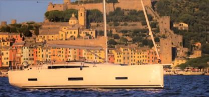 Location Voilier Dufour Yachts 390 Grand Large 2019 Cagliari