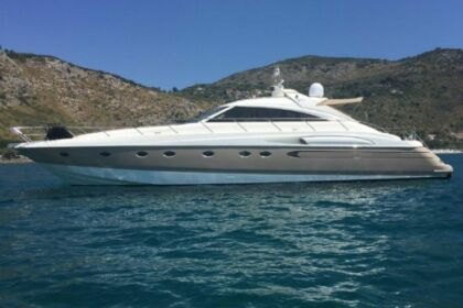 Charter Motorboat Princess V65 7575