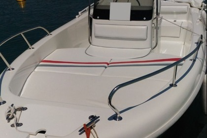 Hire Motorboat Selva D 530 Portoferraio