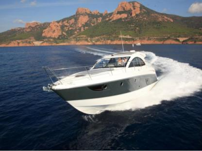Rental Motorboat B Gt 44 Flyer Fréjus