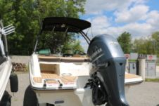 Motorboat Searay Spx 210 Ob