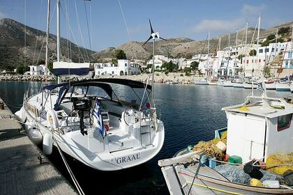 Rental Sailboat Beneteau Cyclades 50.5 Leros