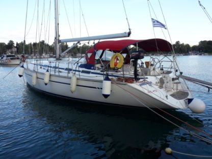 Charter Sailboat Bavaria 49 Syros