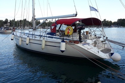 Location Voilier Bavaria 49 Syros