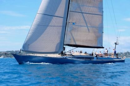 Location Voilier Wally Yachts Wally One Ibiza