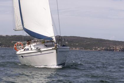 Hire Sailboat Catalina 31 Sydney