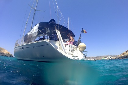 Hire Sailboat Jeanneau Sun Odyssey 45.2 Valletta