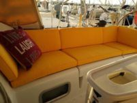 Charter Sailboat Beneteau Cyclades 43.4 Athens