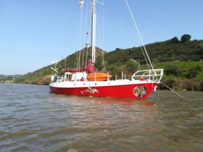 Rental Sailboat Reinke Hydra Olhão