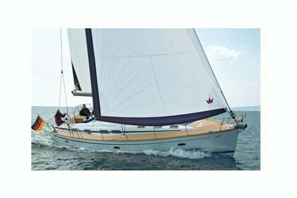 Rental Sailboat BAVARIA 51 CRUISER Corfu