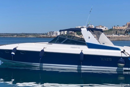 Charter Motorboat Bruno Abbate Primatist 42.5 Gallipoli