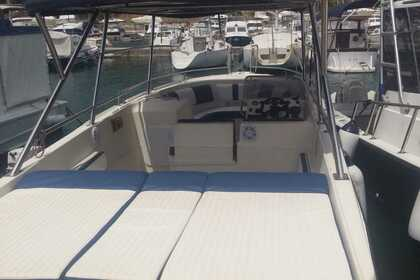 Hire Motorboat Kosanovic Open 10 Split