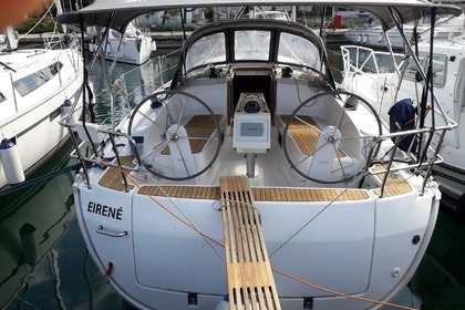 Hire Sailboat BAVARIA 37 CRUISER ''Eirene'' Zadar