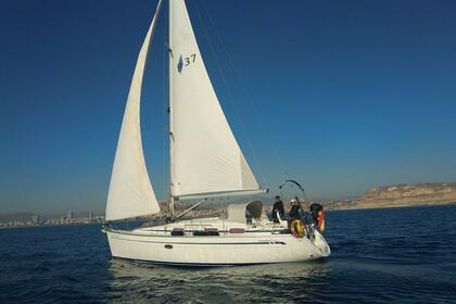 Rental Sailboat BAVARIA 37 NORTHSIDE Alicante