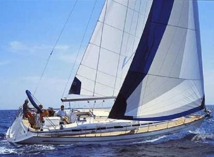 Charter Sailboat Bavaria 44 Alimos