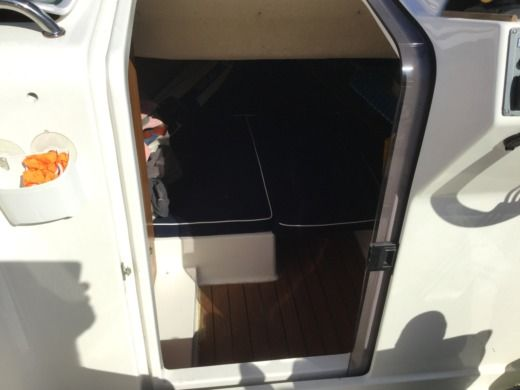 Motorboat Pacific Craft 650 Wa for hire