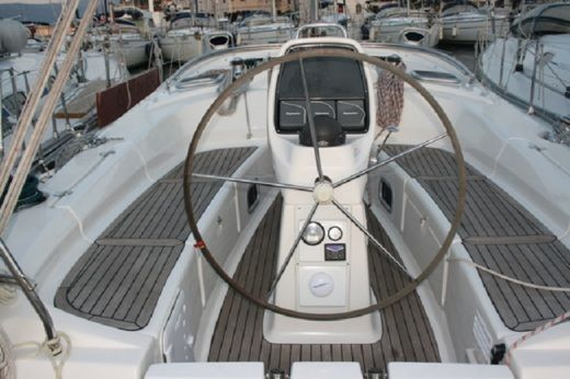 Bavaria 38 Cruiser in Trogir for rental