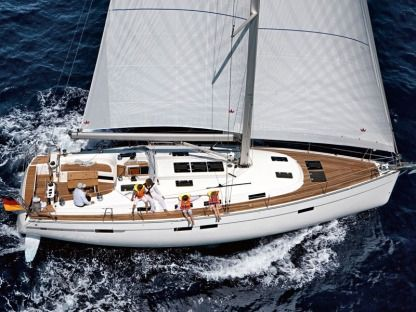 "Charter Sailboat Bavaria 45 Cruiser ""tiresia"" Puntone di Scarlino"