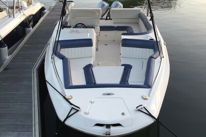 Verhuur Motorboot Legend Legend Cruiser 23 Black River