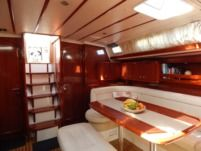 Ocean Yacht Ocean Star  51.2 in Chania for rental