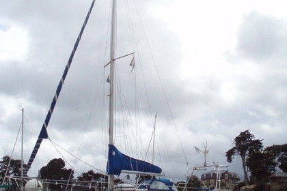 Rental Sailboat WRIGHTON Biloup 9 Saint-Malo