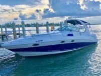 Charter motor yacht in North Miami Beach