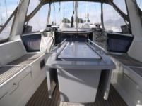 Sailboat Benetau Oceanis 41 for hire