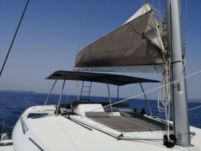Catamaran Lagoon 450 Fly for hire