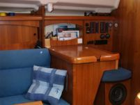 Jeanneau Sun Odyssey 29.2 in Krk for hire