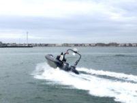 Dk Boats 26Ft Category 3 Commercial Rib – 6 Man in Weymouth