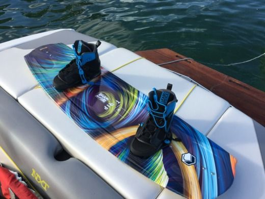 Mastercraft Nxt20 in Geneva for hire