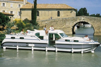 Rental Houseboat Nicols Confort 1350 B Brienon-sur-Armançon