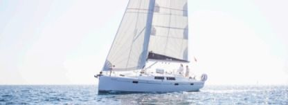 Charter Sailboat Hanse Hanse 415 One Al Alicante