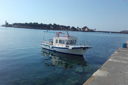 Rental Motorboat Saronik 1995 Gytheio