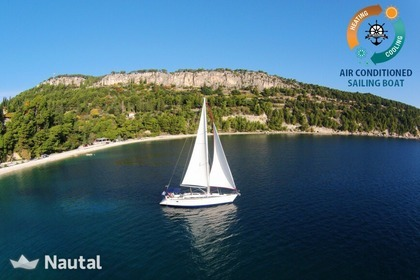 Hire Sailboat Elan Elan 431 Split