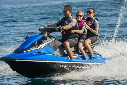 Rental Jet ski Yamaha Ex Deluxe Little River