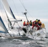 Bavaria 47 in Lomma for hire