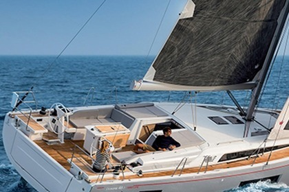 Rental Sailboat Beneteau Oceanis 46.1 Laurium